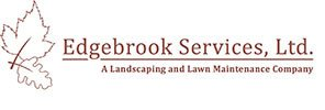 edgebrook lawn care and landscape services